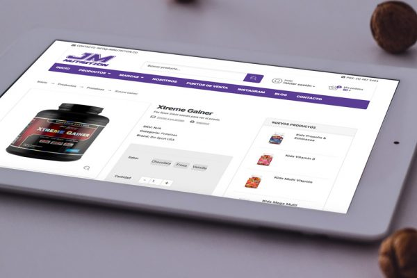 jm-nutrition-web-design-ipad